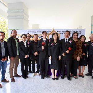 กิจกรรมการแสดงผลิตภัณฑ์ท่องเที่ยวโดยชุมชนจังหวัดอันดามัน และการแลกเปลี่ยนวัฒนธรรมอาหารไทย-อินโดนีเซีย